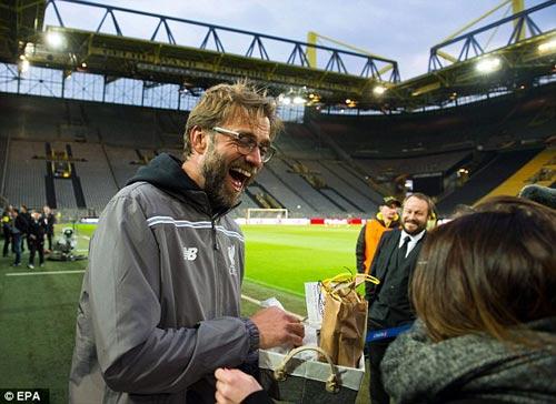 Chi tiết Dortmund - Liverpool: Chiến đấu kiên cường (KT) - 7