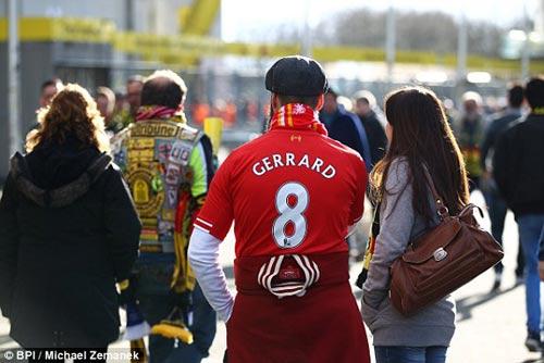 Chi tiết Dortmund - Liverpool: Chiến đấu kiên cường (KT) - 9