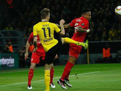 Chi tiết Dortmund - Liverpool: Chiến đấu kiên cường (KT) - 4
