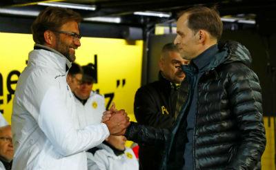 Chi tiết Dortmund - Liverpool: Chiến đấu kiên cường (KT) - 3