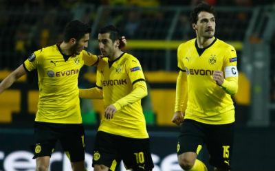 Chi tiết Dortmund - Liverpool: Chiến đấu kiên cường (KT) - 5