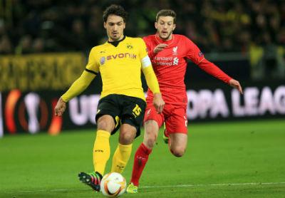 Chi tiết Dortmund - Liverpool: Chiến đấu kiên cường (KT) - 6