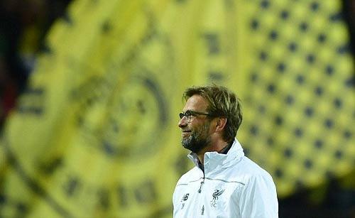 Ngày Klopp về lại Dortmund: Một tình yêu hiếm có - 1