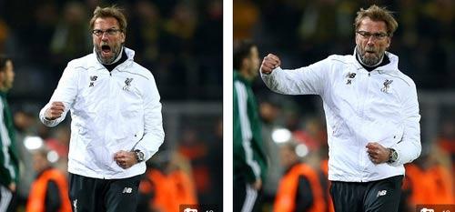 Ngày Klopp về lại Dortmund: Một tình yêu hiếm có - 9
