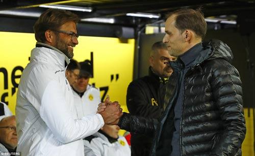 Ngày Klopp về lại Dortmund: Một tình yêu hiếm có - 2
