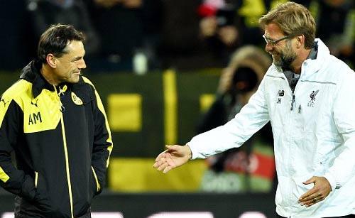 Ngày Klopp về lại Dortmund: Một tình yêu hiếm có - 3