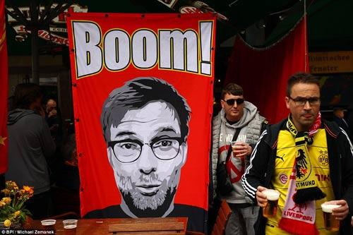 Ngày Klopp về lại Dortmund: Một tình yêu hiếm có - 7