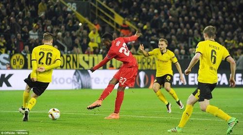 Ngày Klopp về lại Dortmund: Một tình yêu hiếm có - 8