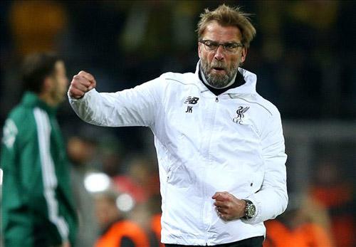 """Klopp: """"Nhiều người nghĩ Liverpool sẽ thua 0-4"""" - 2"""