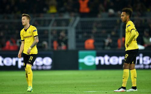 Góc chiến thuật Dortmund-Liverpool: Klopp cao tay ấn - 1
