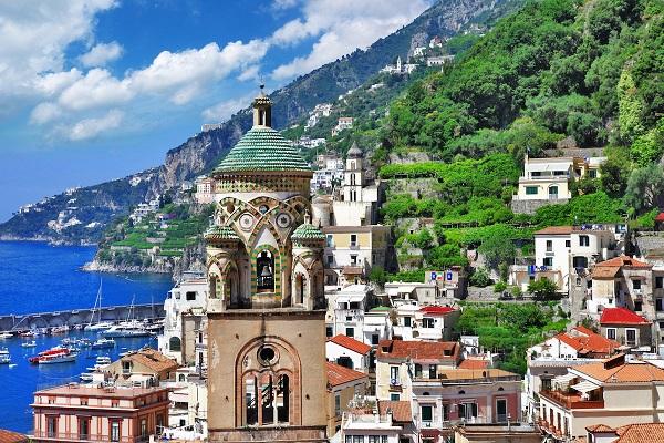 10 điểm đến đẹp như mơ tại Ý chỉ dành cho giới siêu giàu - 1