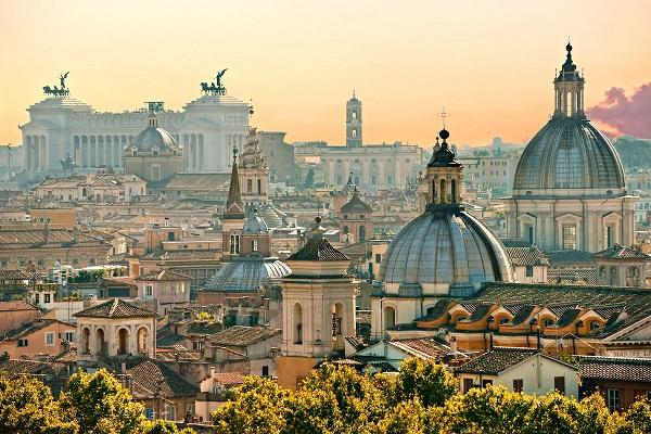 10 điểm đến đẹp như mơ tại Ý chỉ dành cho giới siêu giàu - 10