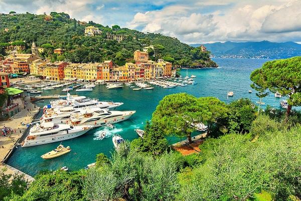 10 điểm đến đẹp như mơ tại Ý chỉ dành cho giới siêu giàu - 2