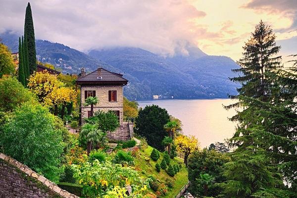 10 điểm đến đẹp như mơ tại Ý chỉ dành cho giới siêu giàu - 3