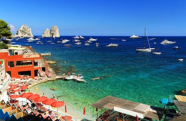 10 điểm đến đẹp như mơ tại Ý chỉ dành cho giới siêu giàu - 5