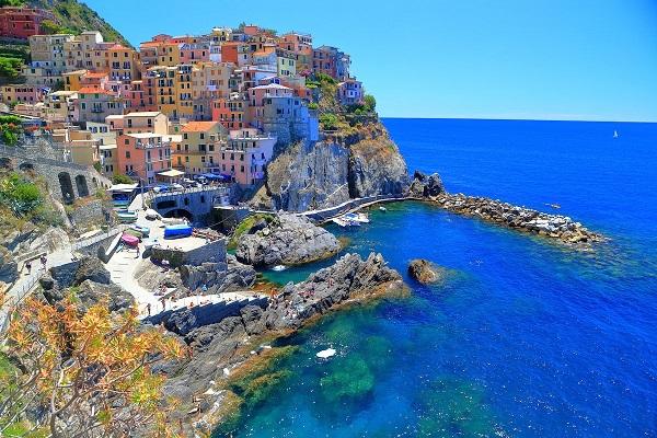 10 điểm đến đẹp như mơ tại Ý chỉ dành cho giới siêu giàu - 6
