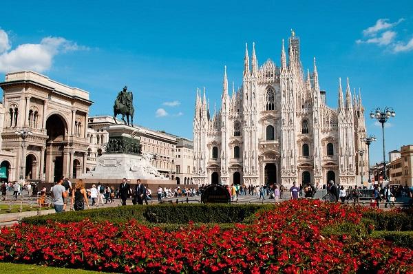 10 điểm đến đẹp như mơ tại Ý chỉ dành cho giới siêu giàu - 7