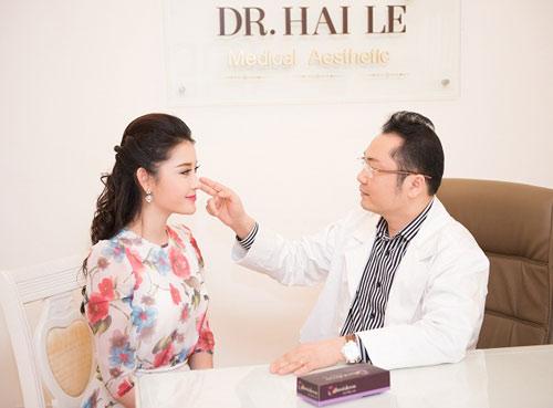"""Khởi động """"Tháng độc quyền"""" ưu đãi tới 55% tại Dr.Hải Lê - 2"""