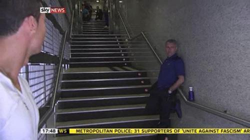 MU: Mourinho rục rịch tìm nhà, Ronaldo hết cửa quay về - 2
