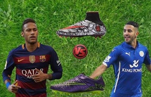 """Barca: Nếu Neymar đi, """"phù thủy"""" của Leicester sẽ đến - 1"""