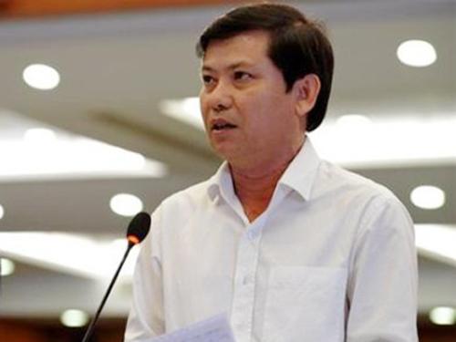 Pho chu tich nuoc Viet Nam Dang thi Ngoc Thinh - 3