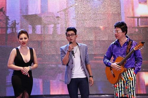 Liveshow Hoài Linh gây sốt trên Youtube - 2