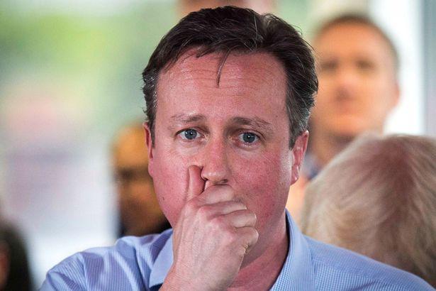 Hồ sơ Panama: Thủ tướng Anh thừa nhận có hưởng lợi - 1