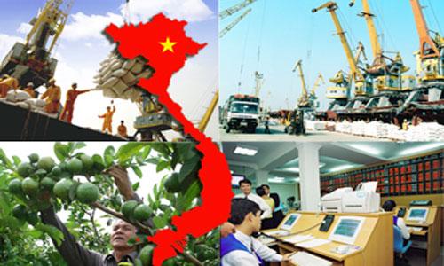 HSBC hạ mức dự báo tăng trưởng GDP của Việt Nam - 1