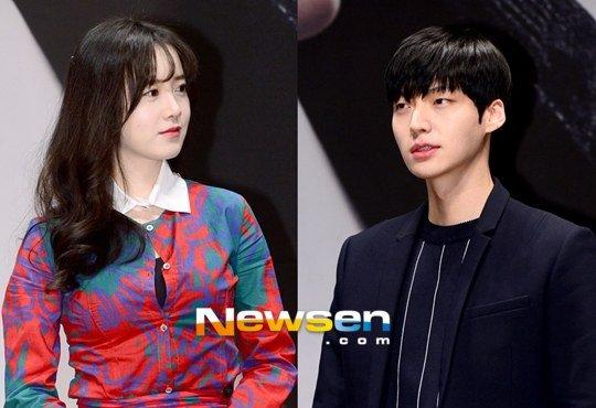 Goo Hye Sun kết hôn - 1
