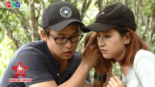 """Cặp đôi MC Quang Bảo – Kim Nhã """"hẹn hò"""" tại Trà Vinh - 5"""