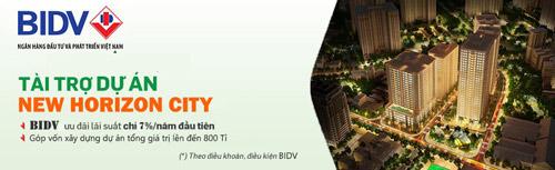 New Horizon City tri ân toàn bộ khách hàng nhân 1 năm ra mắt thị trường - 1