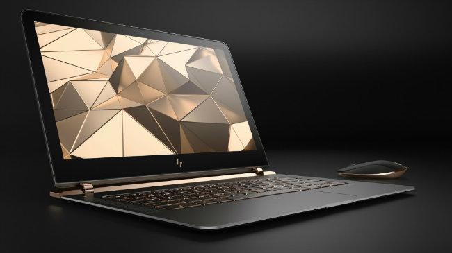HP Spectre 13 vừa được công bố vào hôm 7.4.2016. Đây là một mẫu laptop hướng tới tích hợp các tiêu chí mỏng, mạnh và phong cách.
