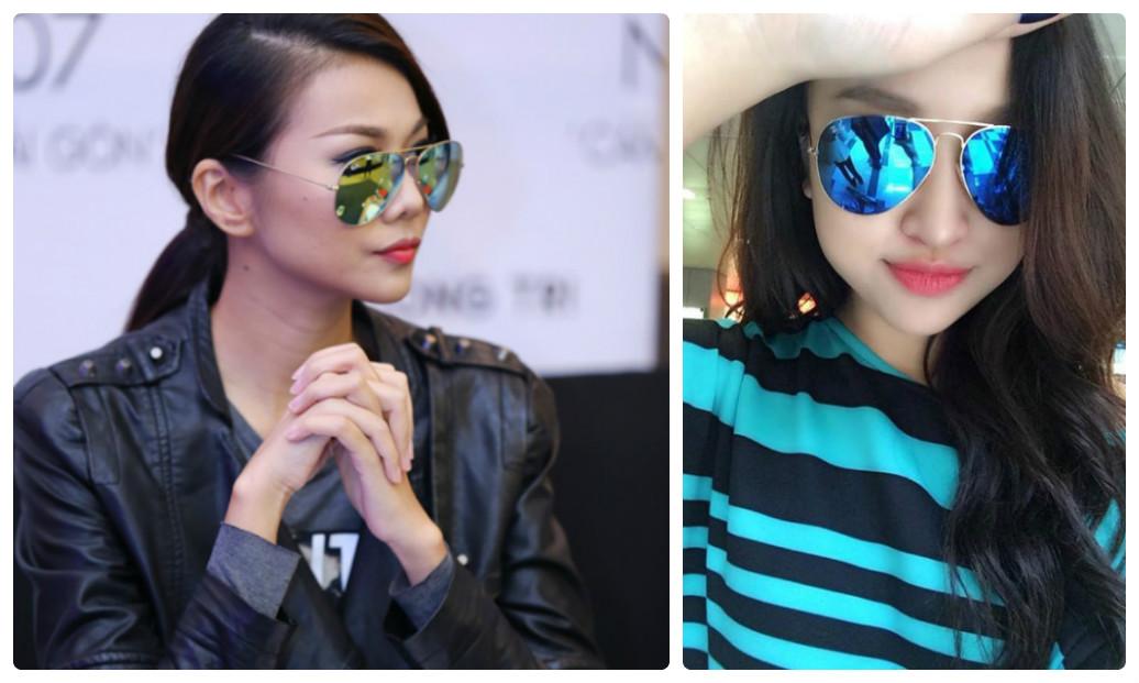 """Sao Việt cũng mê gu mặc trong """"Tình yêu không có lỗi"""" - 8"""