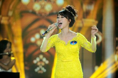 Giọng ca Việt giành giải tại cuộc thi thanh nhạc quốc tế - 4