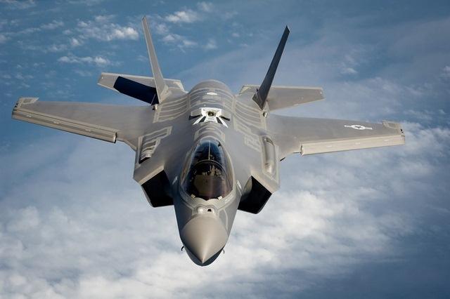 Máy bay đắt nhất của Mỹ cần thêm nửa tỉ USD xây chỗ đỗ - 3