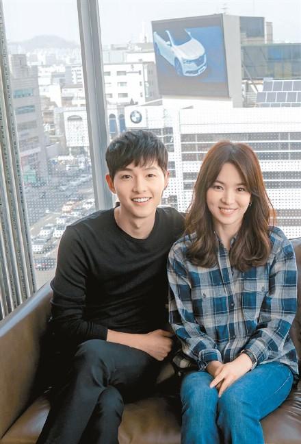 Hè này chỉ cần diện áo sơ mi xinh như Song Hye Kyo - 13