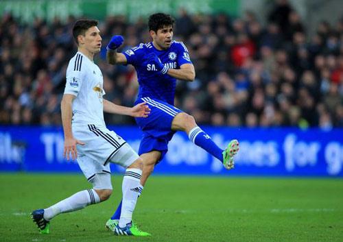 """Swansea – Chelsea: """"Thiên nga"""" quyết viết lại lịch sử - 1"""