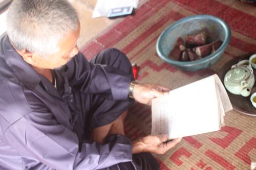 Ông lão nhặt rác kể chuyện vớt xác trên sông Hồng - 3