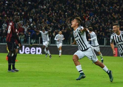 Trước vòng 32 Serie A: Milan và nhiệm vụ bất khả thi - 1
