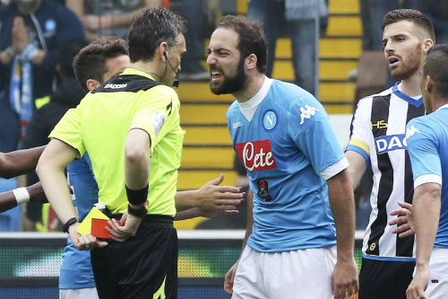 Trước vòng 32 Serie A: Milan và nhiệm vụ bất khả thi - 2