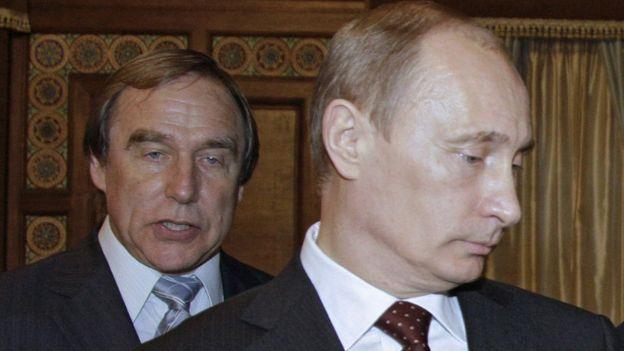 Hồ sơ Panama: Người Nga vẫn tin tưởng Putin tuyệt đối - 3