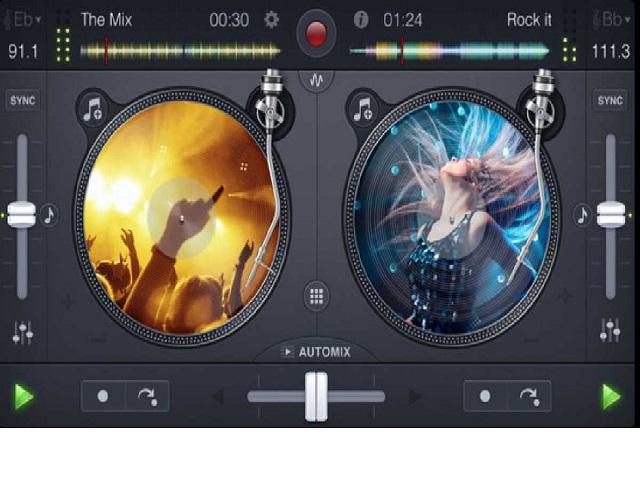 Top 5 ứng dụng DJ tốt nhất cho iPhone và iPad - 1