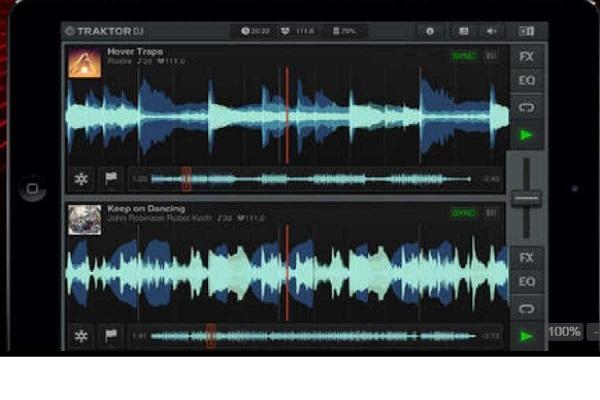 Top 5 ứng dụng DJ tốt nhất cho iPhone và iPad - 2