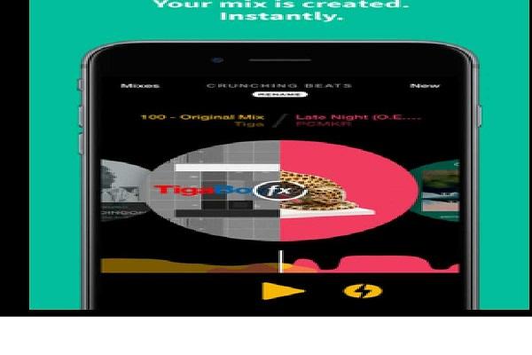Top 5 ứng dụng DJ tốt nhất cho iPhone và iPad - 5
