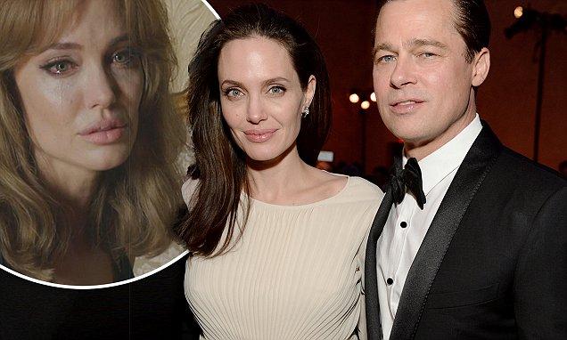 Angelina Jolie hoang tưởng vì nghĩ chồng có con riêng - 3
