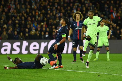 Man City ở cúp C1: Ai nên khôn mà không dại đôi lần - 1