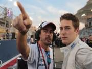 """Thể thao - Những """"làn gió mới"""" F1: Ngựa non không háu đá"""