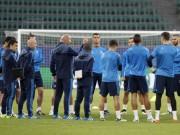 Bóng đá - Real muốn tái hợp Mourinho, Zidane phải tự cứu mình