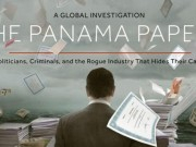 """Tài chính - Bất động sản - Hồ sơ Panama: Phần nổi của tảng băng chìm """"thiên đường trốn thuế"""""""