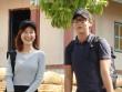 """Cặp đôi MC Quang Bảo – Kim Nhã """"hẹn hò"""" tại Trà Vinh"""